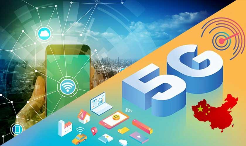 telecom china granting  g licenses soon