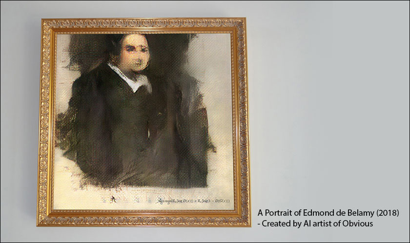 Christie's will reveal if the art market is ready to embrace AI