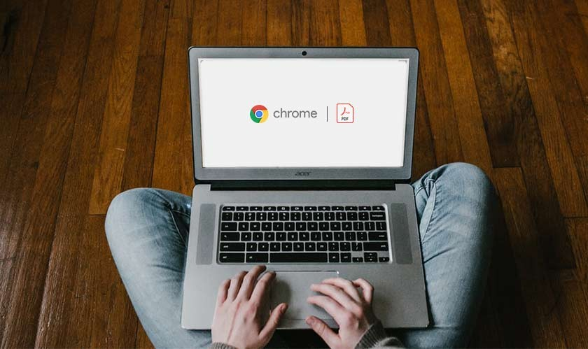 Now Google Chrome will let you edit PDFs directly in browser