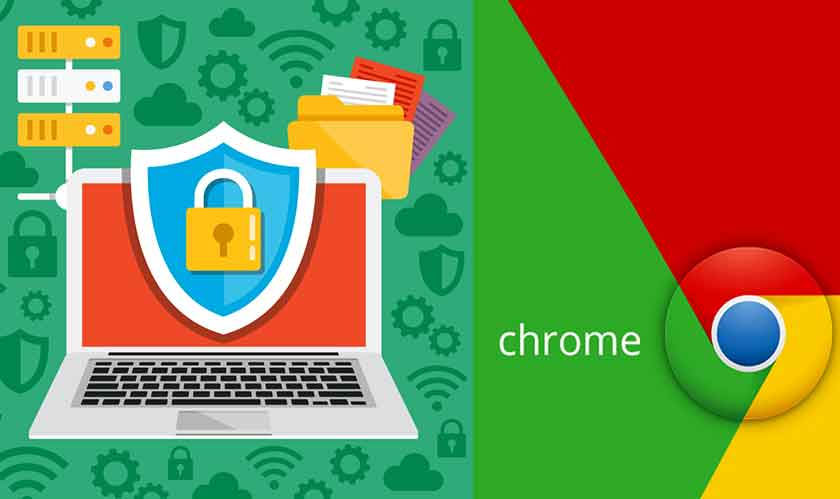chrome os security feature