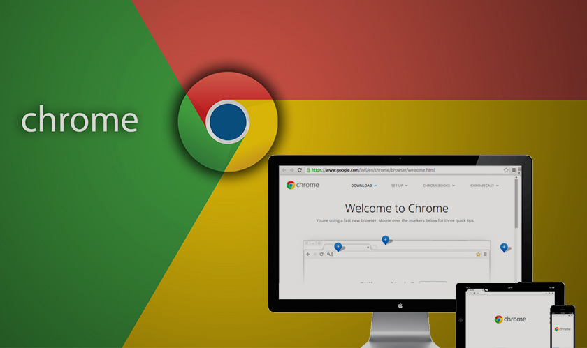 Chrome v70 will be a minor yet tighter update