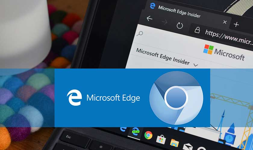 Microsoft announces Chromium Edge bug bounty program