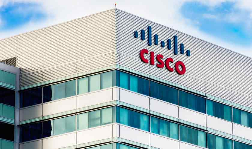 Cisco is seeing the need to streamline smart building management