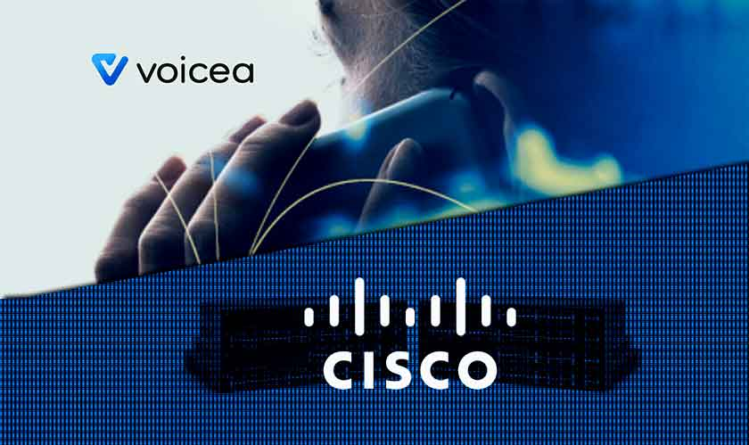 networking cisco voicea acquisition