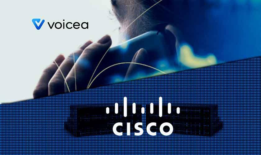 networking cisco voicea acquisition