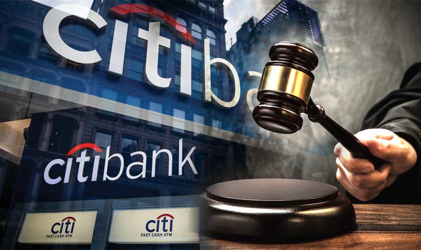 Citibank loses Legal Battle of $500 Million it paid by mistake to Revlon