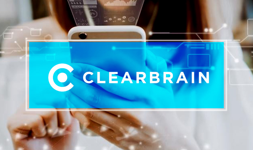 digital marketing clearbrain ai for advertising