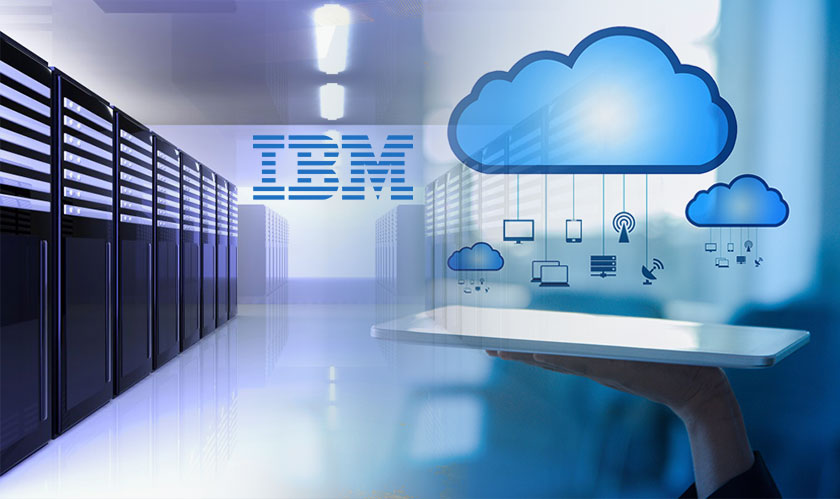 IBM's Cloud platform to be available on its CMS now