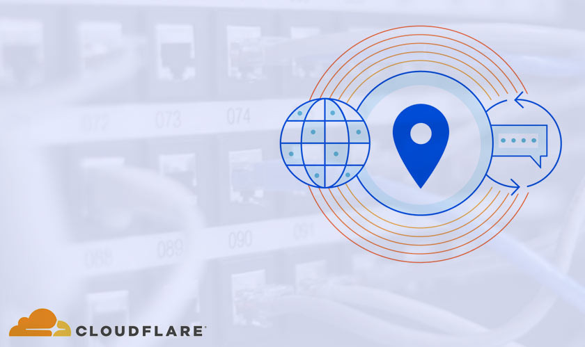 Cloudflare launches new Data Localization Suite