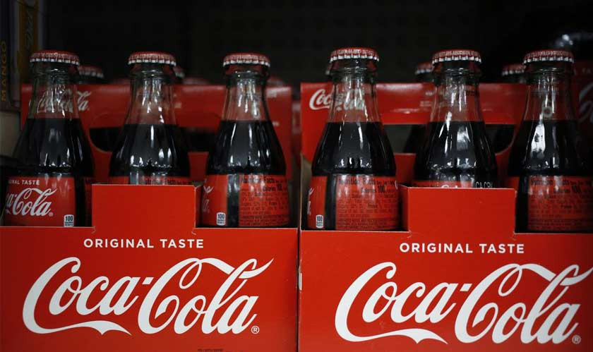 Coca-Cola Europe to takeover Aussie peer Amatil after hiking offer price