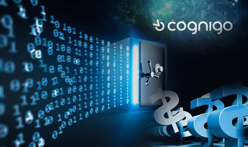 cognigo raises 8million