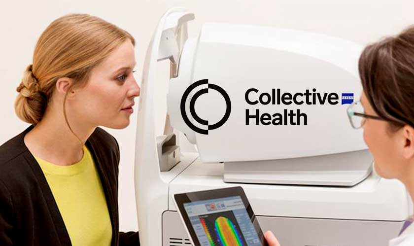 collective healthcare raises funds