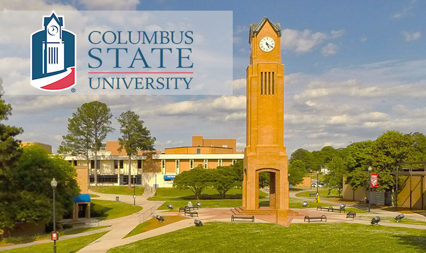 columbusstateuniversity launches networking website