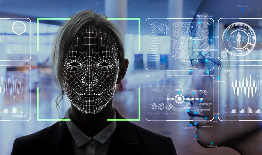 A new bill proposes regulation over commercial facial recognition