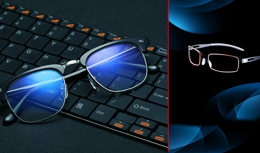 Computer glasses can be one of the reasons for your healthy lifestyle