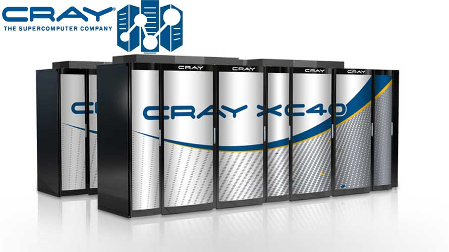 Cray delivers Analytics at Supercomputing scale with Urika-XC