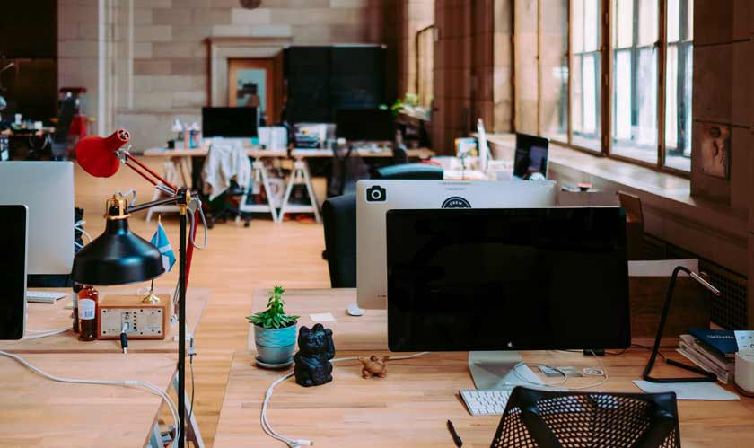 How to Create a Clean and Productive Workspace for Employees