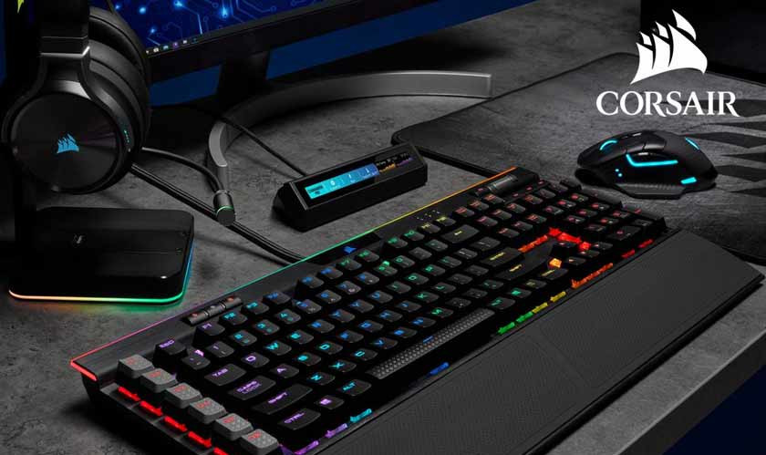 Corsair Gaming solving a problem for PC Gamers