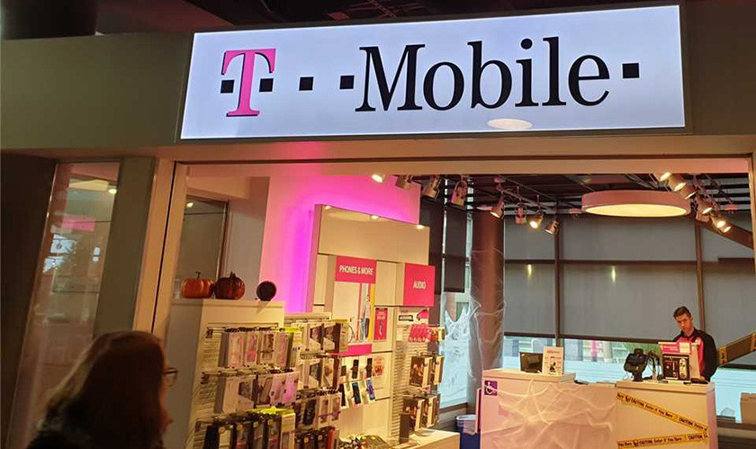 Customers' Call Records May Have Been Exposed in Breach: T-Mobile