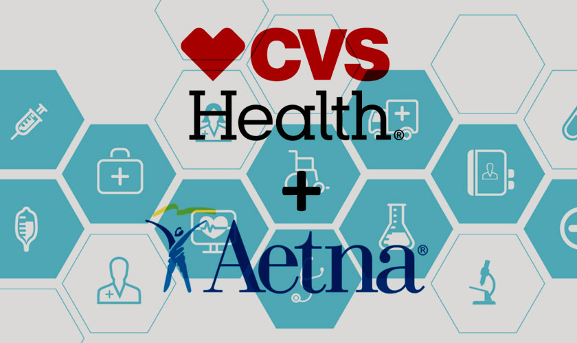 cvs health acquires aetna