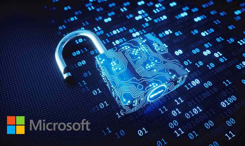 Cybersecurity Activities Increased during Pandemic: Microsoft