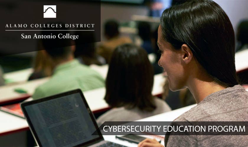 San Antonio College preps up for cybersecurity education program