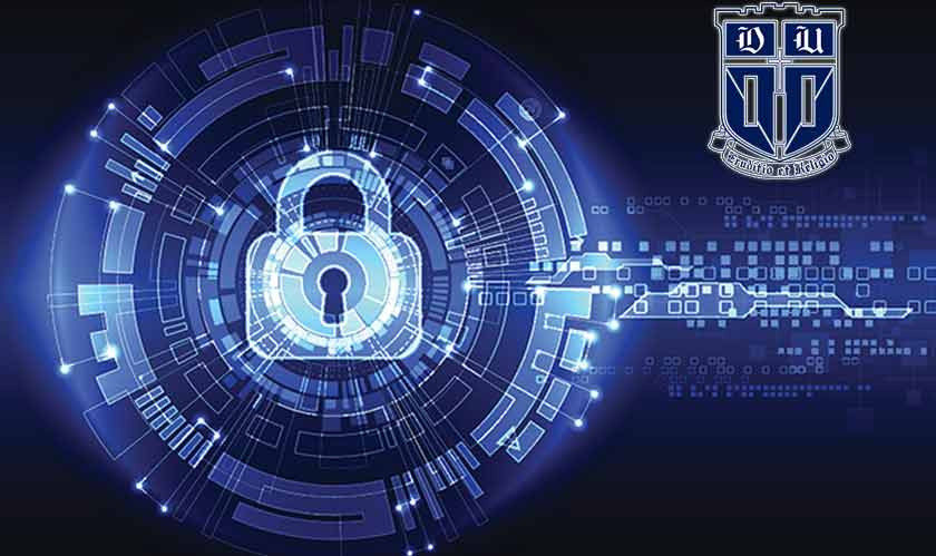 Cybersecurity master's program launched by Duke University
