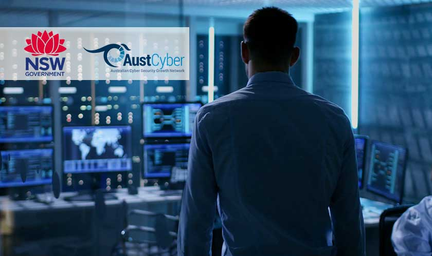 A new cyber security node opens in Australia