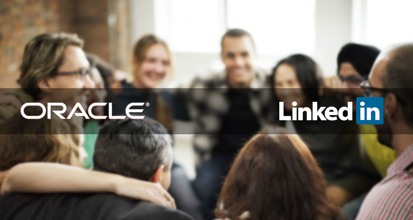 Data Giant Oracle Teams Up With LinkedIn for New Product Integration