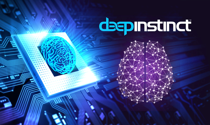 Deep Instinct releases 'deep learning' for the first time to cybersecurity