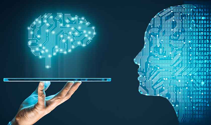 Deep learning scales up the speed of AI deployments