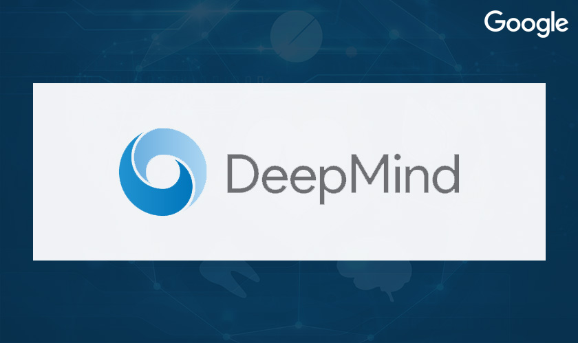 Google absorbs DeepMind's health team