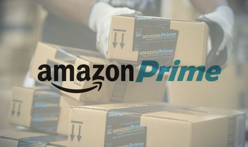 Deliver to your workplace with Amazon's Business Prime Shipping