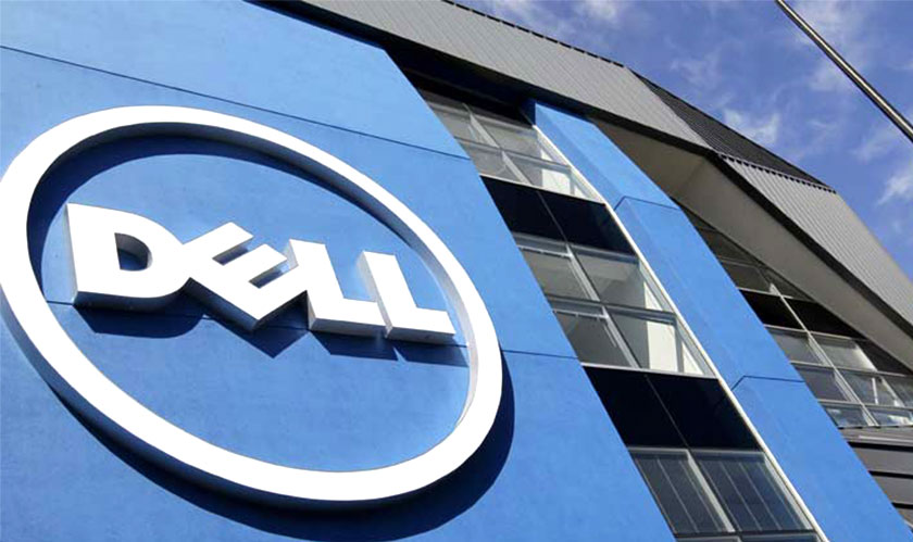 dell investments on channel partners
