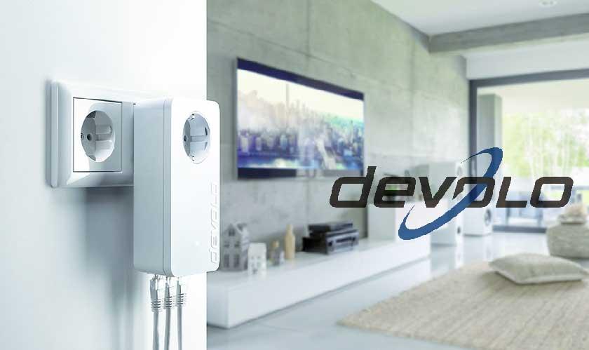 devolo dLAN 1200+ WiFi ac powerline networking revamps WiFi competence