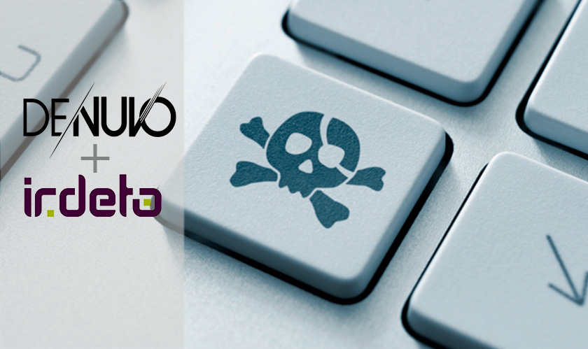 Digital Security firm­ – Irdeto acquires Denuvo, an anti-piracy firm