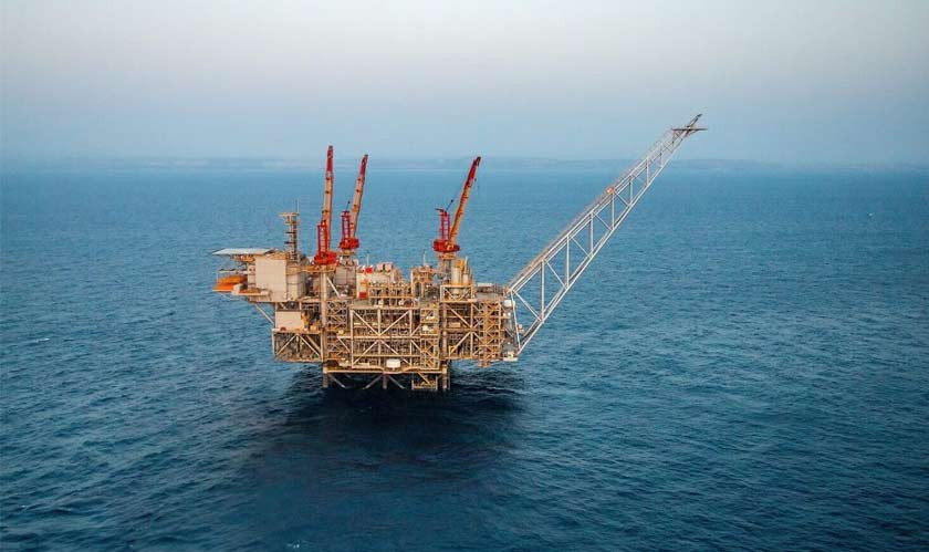 The coming times of Leviathan gas field is discussed by Egypt and Israel