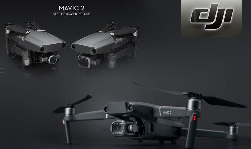 dji releases mavic 2 enterprise