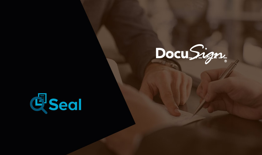 DocuSign acquires Seal Software to improve its AI chops