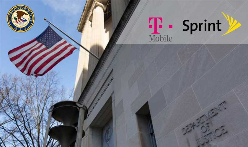 Merger in Danger: DoJ might terminate Sprint and T-Mobile deal
