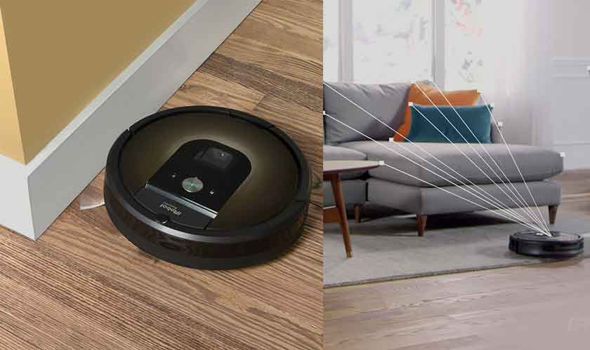 Doomba creates Doom levels using floor map data from Roomba robot