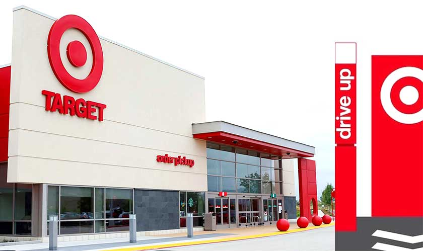 Drive Up from Target is expanding nationwide