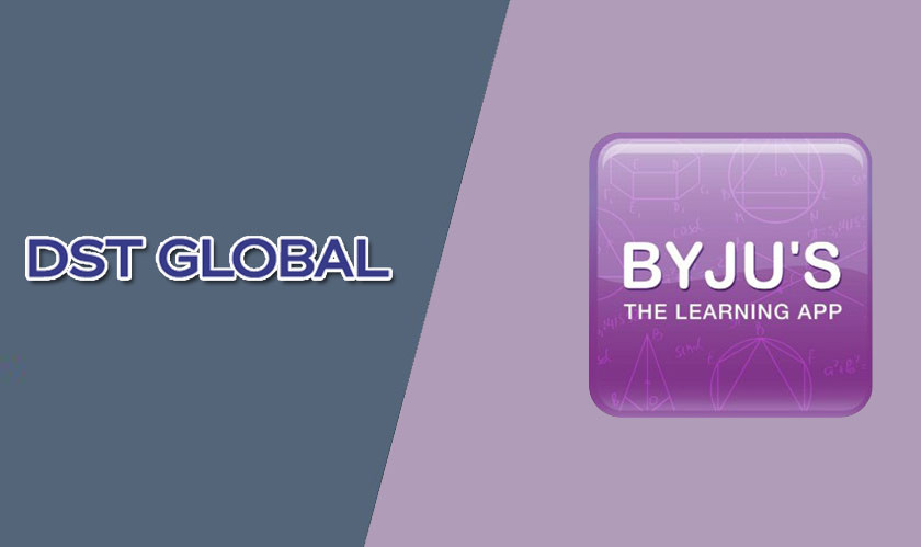 DST Global Looking to Invest in Education Unicorn Byju's