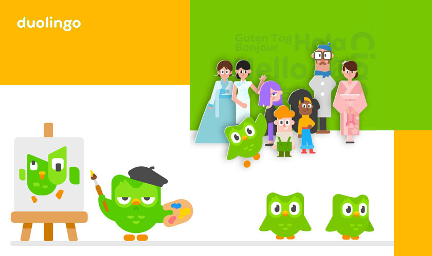 Duolingo has a strong vision for the future of language learning