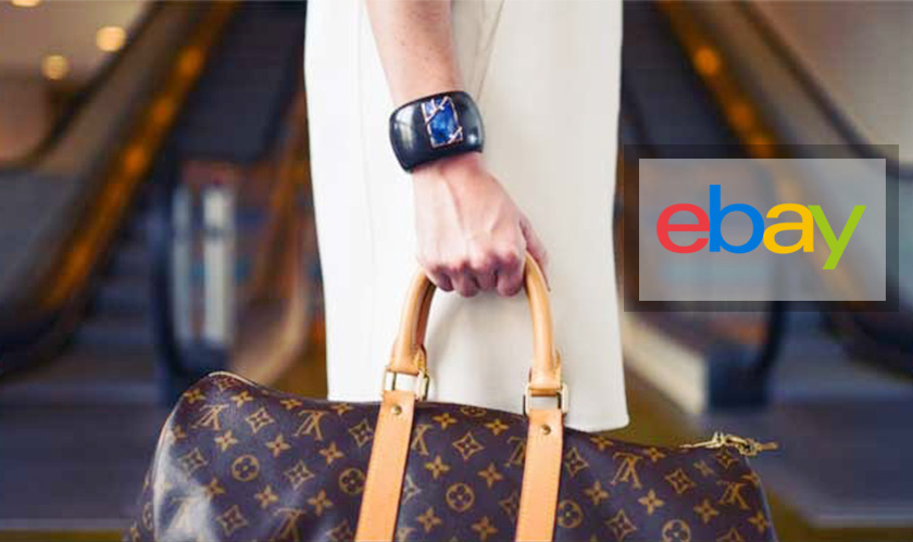 eBay Authentic will verify Luxury goods for you