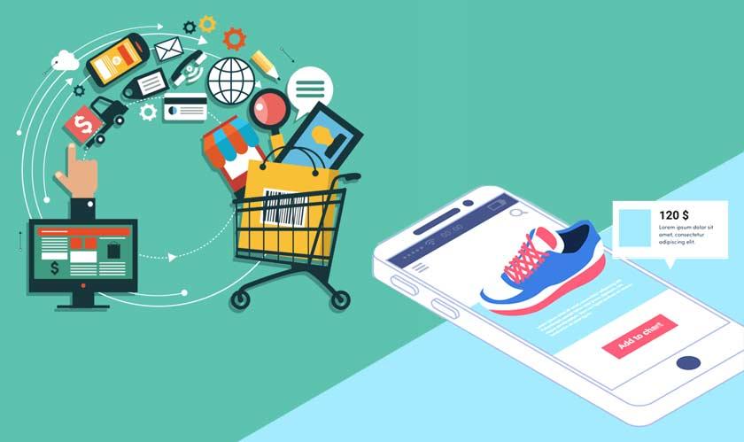 ecommerce reviving online mortar brick