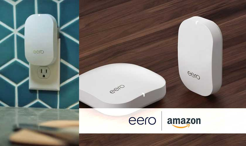 Amazon officially welcomes Eero to its large family