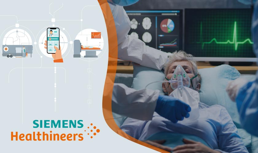 Egypt to use Siemens Healthcare's modern medical devices to support medical sector