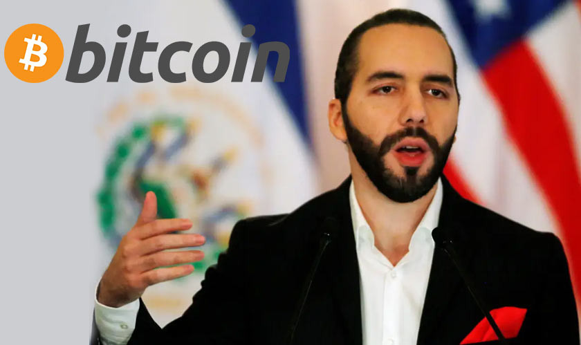 El Salvador might be the first country to make Bitcoin a legal tender