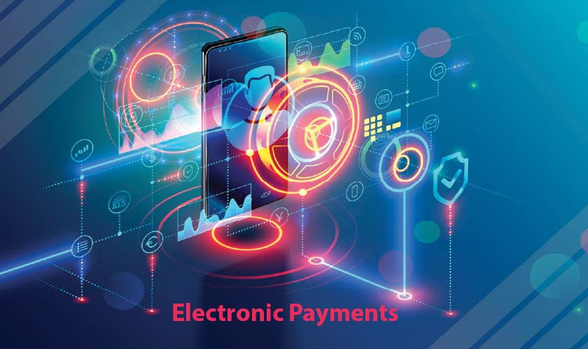 8 Benefits of Accepting Electronic Payments to Your Small Business